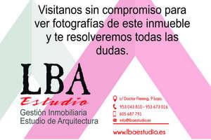 平 出售 进入 Avda Andalucia, Linares, Jaén.