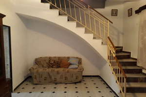 House for sale in Linares, Jaén.