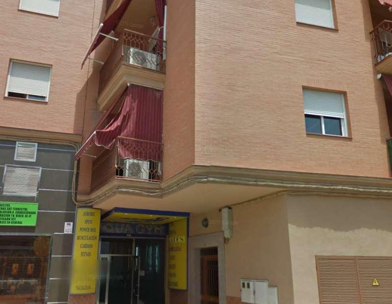 fotografía de vivienda en Calle Sevilla