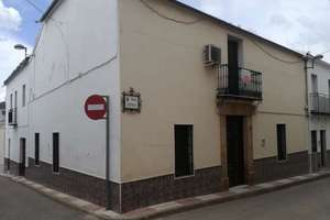 House for sale in Correos, Bailén, Jaén.