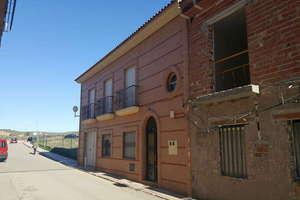 Piso venta en Barrio nuevo, Bailén, Jaén.