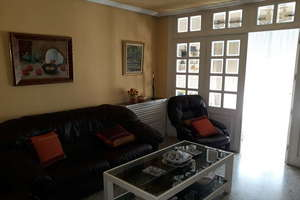 Flat for sale in Bowling, Linares, Jaén.