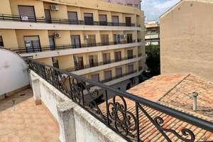 Zweifamilienhaus zu verkaufen in Centro, Bailén, Jaén.