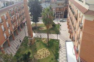 Penthouse for sale in Las cigüeñas, Bailén, Jaén.