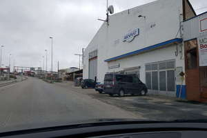 Warehouse for sale in Travesia N-iv, Bailén, Jaén.