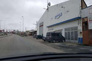 Nave industrial venta en Travesia N-iv, Bailén, Jaén.