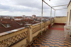 Penthouse for sale in Estación de Autobuses., Linares, Jaén.