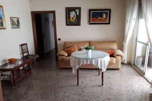 Piso venta en Avda Andalucia, Linares, Jaén.