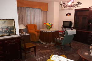 Apartment for sale in Bowling, Linares, Jaén.