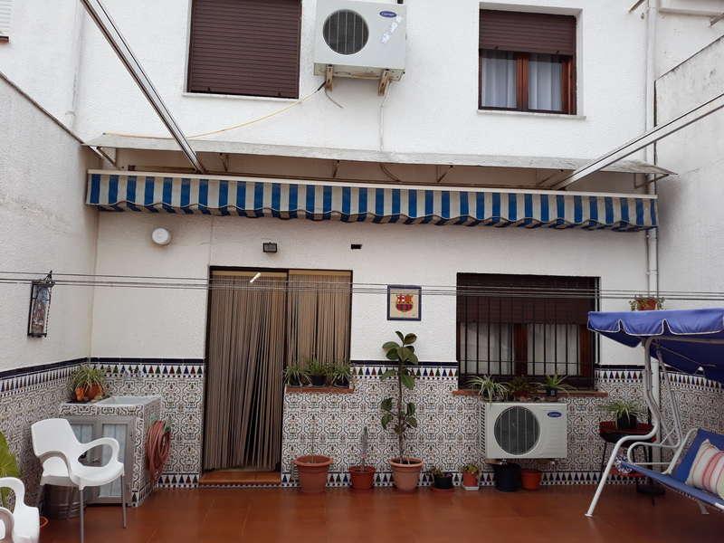 fotografía de vivienda en Calle turina