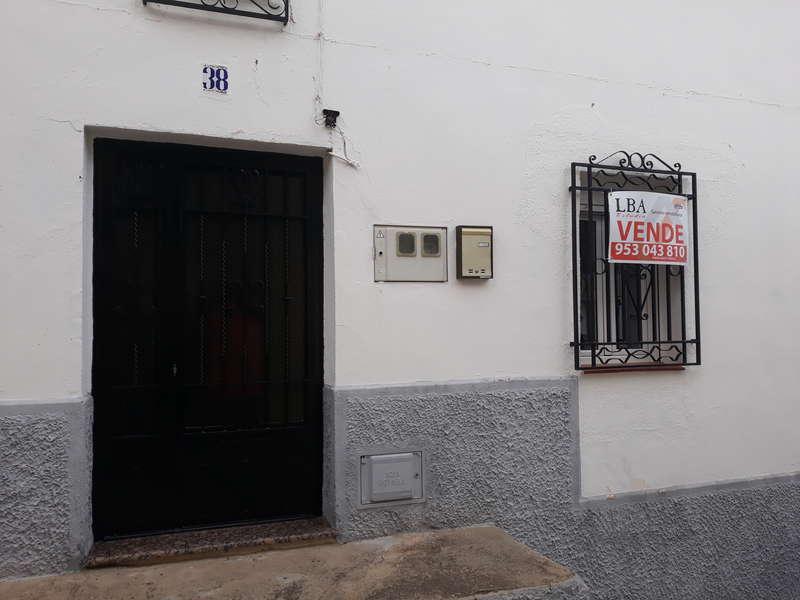 Apartamento, Calle Mestanza, Jaén Baños de la Encina, Venta - Jaén (Jaén)