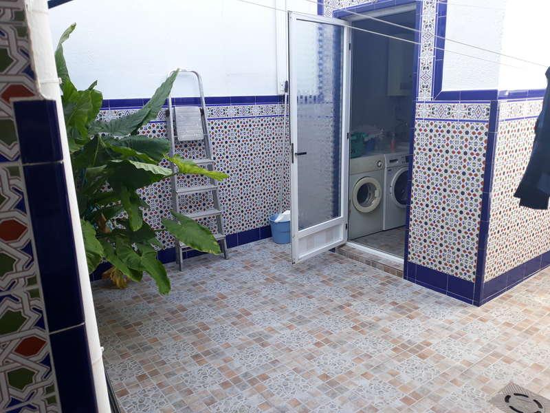 Apartamento, Calle cordoba, Jaén Bailén, Venta - Jaén (Jaén)