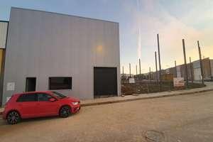 Nave industrial venta en Polígono industrial, Bailén, Jaén.