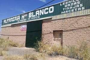 Nave industrial en Poligono, Bailén, Jaén.