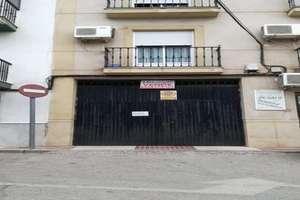 Parking spaces for sale in Ayuntamiento., Bailén, Jaén.