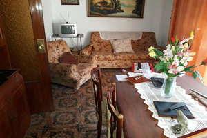 Wohnung zu verkaufen in Linares, Jaén.