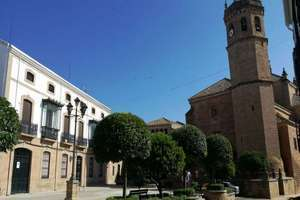 Duplex en Plaza de la Constitución., Baños de la Encina, Jaén.
