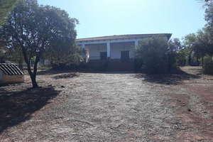 Chalet for sale in Bailén, Jaén.