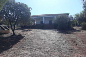 Chalet in Bailén, Jaén.