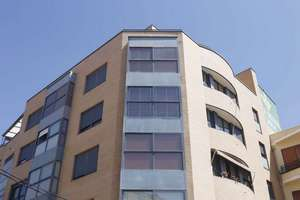 Wohnung zu verkaufen in Centro, Bailén, Jaén.