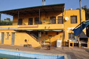 Chalet venta en Zocueca, Guarromán, Jaén.