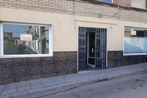 Locale commerciale vendre en Bailén, Jaén.