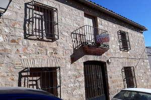 House in Baños de la Encina, Jaén.