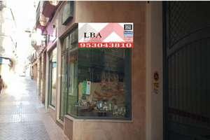 Local comercial en Centro, Bailén, Jaén.