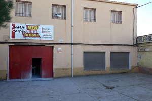 Nave industrial venta en Ctra Linares., Bailén, Jaén.