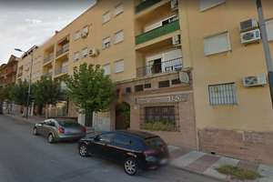 Flat for sale in Otros, Bailén, Jaén.