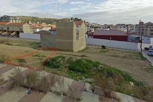 Urban plot for sale in Pisos verdes, Bailén, Jaén.