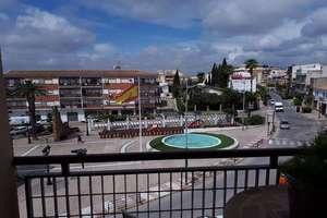 Flat for sale in Palmeras, Bailén, Jaén.