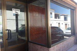 Local comercial en Baños de la Encina, Jaén.