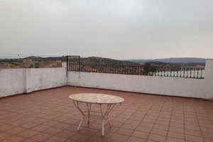 House for sale in Baños de la Encina, Jaén.