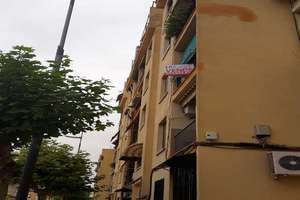 Flat for sale in Palmeras, Bailén, Jaén.