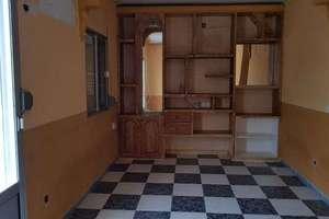 Piso venta en Safa., Linares, Jaén.