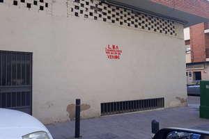 商业物业 出售 进入 Centro, Bailén, Jaén.