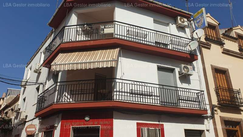 Apartamento, Calle Callejuela del Consuelo, Jaén Bailén, Venta - Jaén (Jaén)
