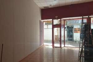 Коммерческое помещение в Centro, Bailén, Jaén.