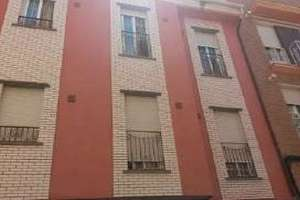Duplex for sale in Linares, Jaén.