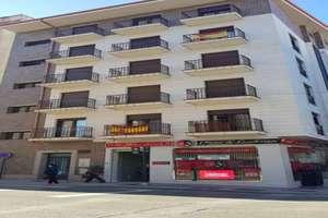 Duplex venta en Paseo de Linarejos, Linares, Jaén.