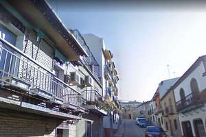 Penthouse/Dachwohnung zu verkaufen in Centro, Bailén, Jaén.