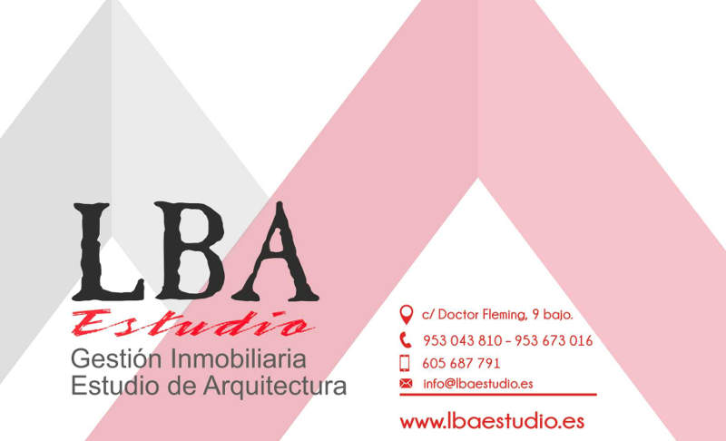 Commercial premise in Linares, Jaén.
