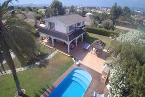 Chalet for sale in Las Tablas, L´Eliana, Valencia.