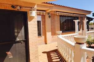 Chalet for sale in Montesol, L´Eliana, Valencia.