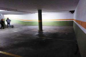 Parking space in Casco Urbano, Riba-roja de Túria, Valencia.