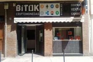 Commercial premise in Centro, Valencia.