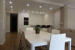 Flat for sale in Ruzafa, Valencia.