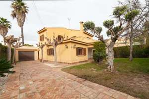 Chalet for sale in Endaya, L´Eliana, Valencia.
