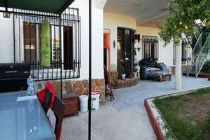 Semidetached house for sale in Montesol, L´Eliana, Valencia.